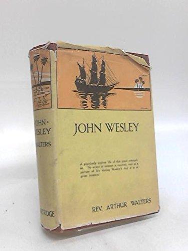 9780687203765: John Wesley