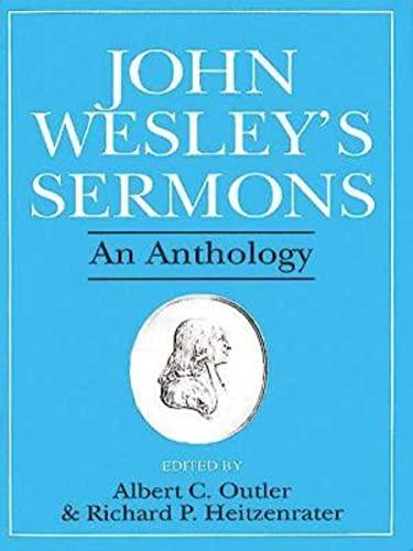 9780687204953: John Wesley's Sermons: An Anthology