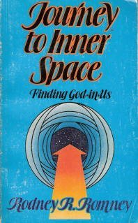 9780687205905: Journey to inner space