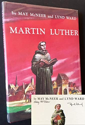Martin Luther: May Yonge McNeer