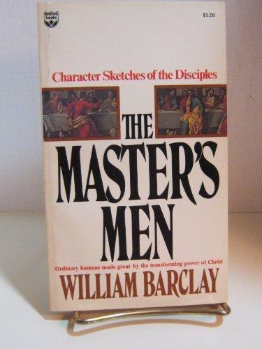 9780687237326: Masters Men Fest