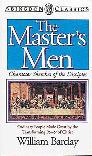 9780687237333: Masters Men Abingdon Classic (Abingdon Classics)