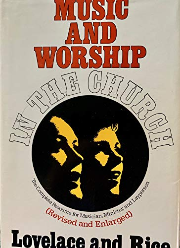 9780687273584: Music and worship in the church