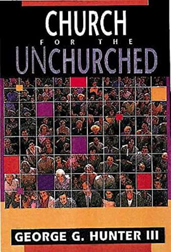 9780687277322: Church for the Unchurched