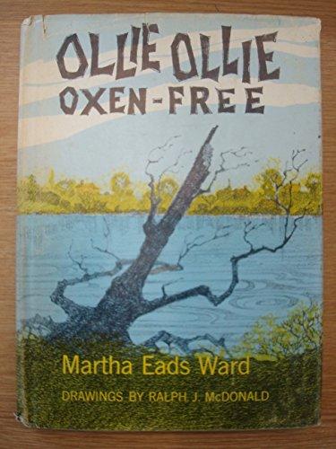 9780687288342: Title: Ollie Ollie OxenFree