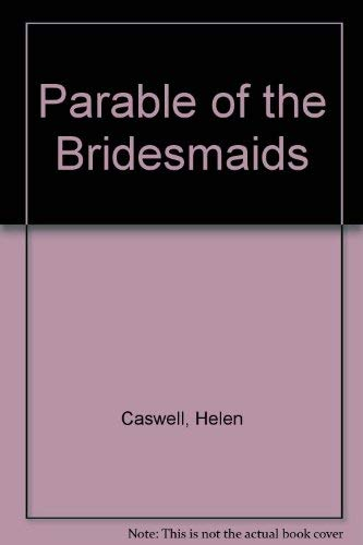 9780687300228: Parable of the Bridesmaids