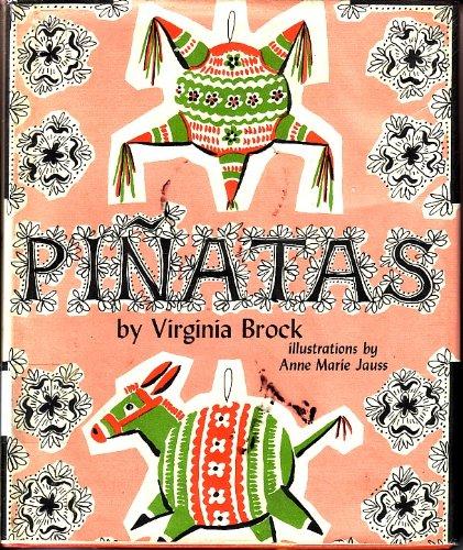 9780687314362: Pinatas
