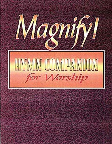 9780687322282: Magnify Hymn Companion for Worship