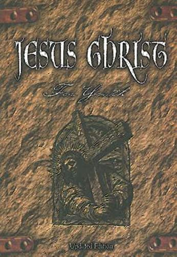 9780687332861: Jesus Christ for Youth Student: Updated Edition