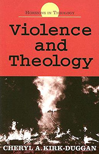 9780687334339: Violence and Theology (Horizons in Theology)
