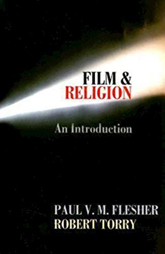 9780687334896: Film & Religion: An Introduction