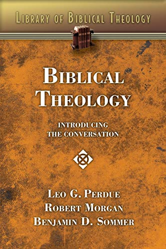 9780687341009: Biblical Theology: Introducing the Conversation (Library of Biblical Theology)