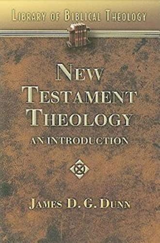 9780687341207: New Testament Theology: An Introduction