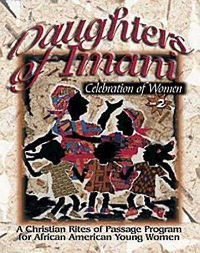 9780687342334: Daughters of Imani - Celebration of Women