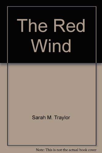 9780687358816: The Red Wind