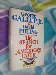9780687370900: The Search for America's Faith