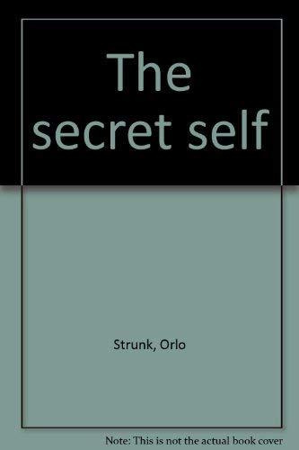 9780687372997: The secret self