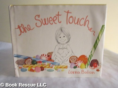 9780687407736: The Sweet Touch