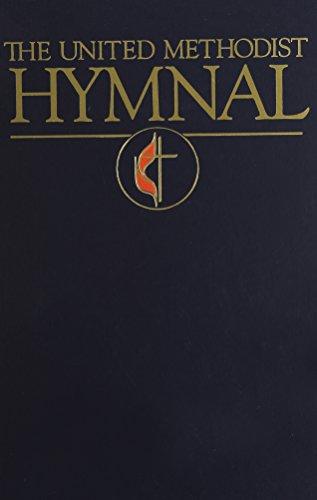 9780687431328: The United Methodist Hymnal: (Blue)