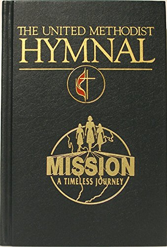 9780687431359: The United Methodist Hymnal (Forest Green): Book of United Methodist Worship