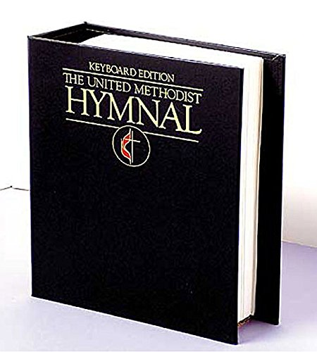 9780687431410: The United Methodist Hymnal, Keyboard Edition