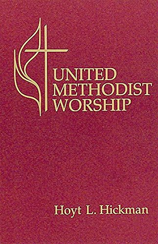 9780687431960: United Methodist Worship
