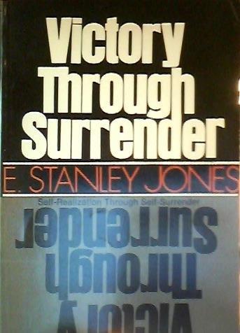 9780687437481: Victory through surrender (Apex Books)