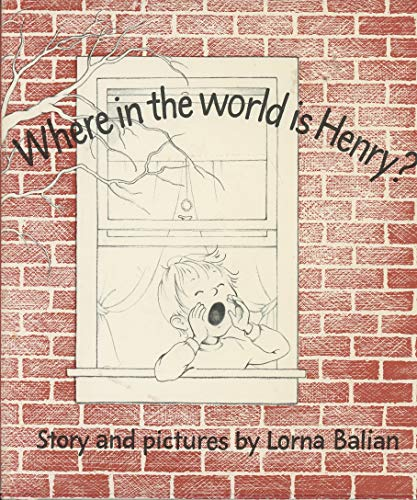 9780687450923: Where in the World is Henry?