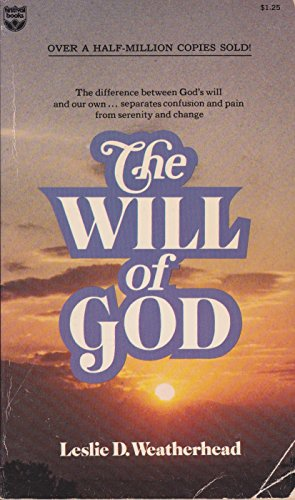 9780687456000: The Will of God