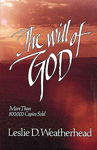 9780687456017: Will Of God Trade Ed