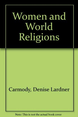 9780687459544: Women and World Religions
