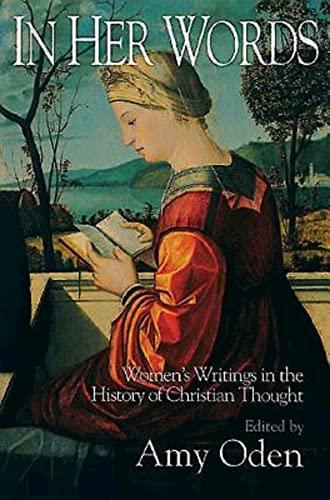 In Her Words: Women's Writings in the