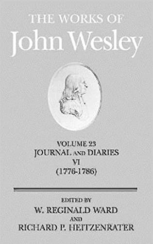 Are john wesleys journal masturbation