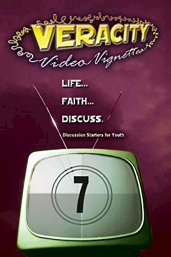 Veracity Video Vignettes Volume 7: Life, Faith . . . Discuss (068746482X) by Abingdon Press