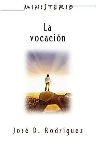 9780687465095: La Vocacion - Ministerio Series Aeth: Career Path - Ministerio Series Aeth