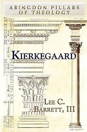 9780687465262: Kierkegaard (Abingdon Pillars of Theology)