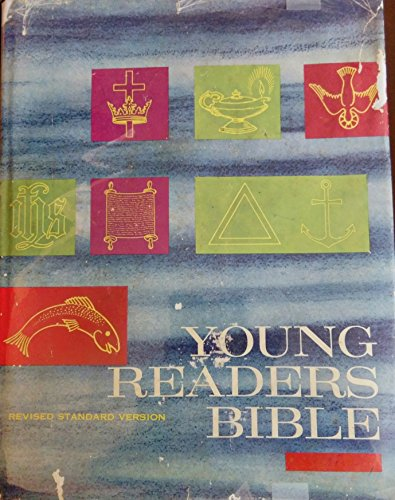 Young Readers Bible : The Holy Bible: Bullock, Rev. Henry