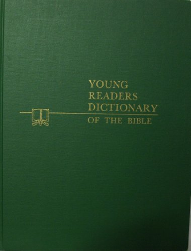 9780687468294: Young Readers Dictionary of the Bible, for Use With the Revised Standard Version of the Bible.