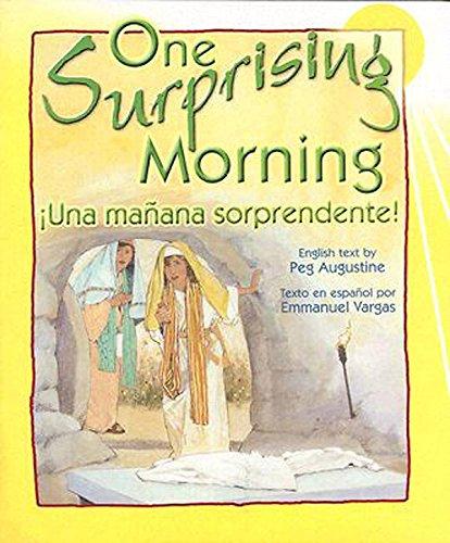9780687492602: One Surprising Morning