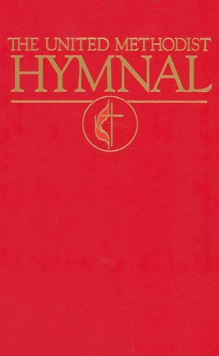 9780687494941: United Methodist Hymnal: Book of United Methodist Worship