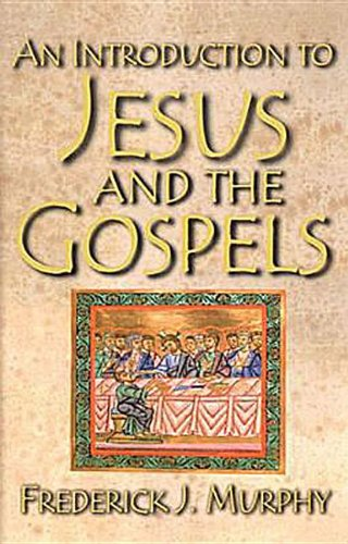 An Introduction to Jesus and the Gospels  9780687496921-fr-300