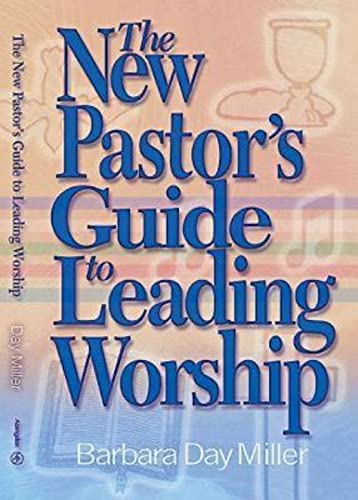 9780687497201: The New Pastor's Guide to Leading Worship