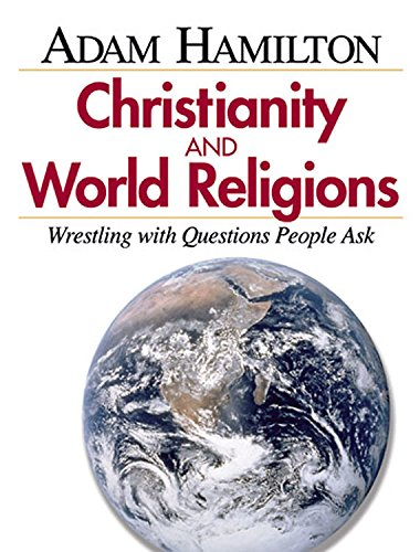 9780687497614: Christianity and World Religions - Getting Started Kit: Wrestling with Questions People Ask