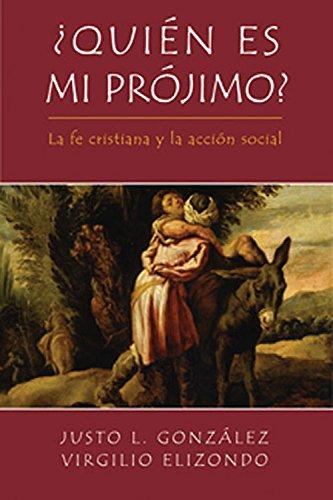 9780687497898: ¿Quién es mi Prójimo?: Who is My Neighbor Spanish