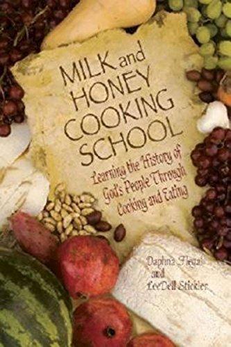 9780687498291: Milk and Honey Cooking School