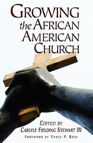 9780687498390: Growing the African American Church