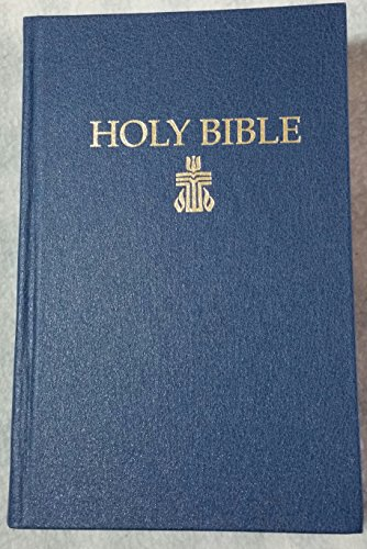 9780687642199: The Holy Bible: Containing the Old and New Testaments: New Revised Standard Version