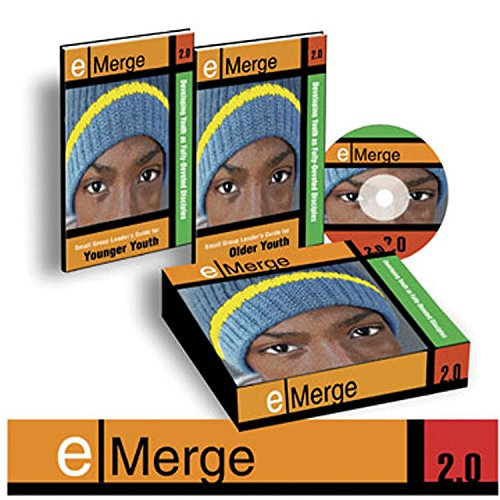 9780687642892: eMerge 2.0: Developing Youth As Fully Devoted Disciples
