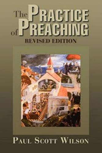 9780687645275: The Practice of Preaching