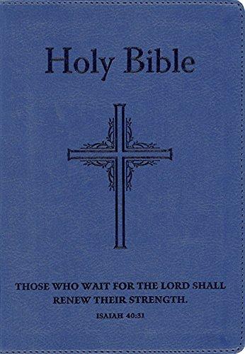 9780687647002: Caregiver's Bible, New Revised Standard Version, Gift Ed.